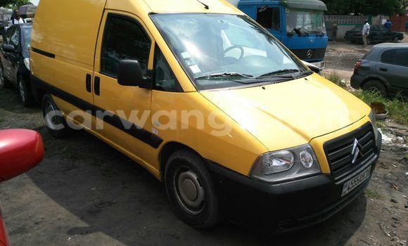Acheter Voiture Citroen C15 Autre à Limete en Kinshasa