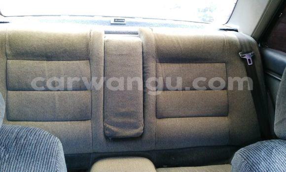 Acheter Voiture Peugeot 406 Bleu en Kasa Vubu
