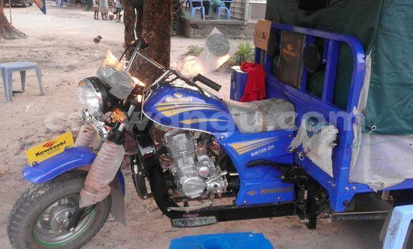 Acheter Moto Senke SK150 Bleu en Lingwala