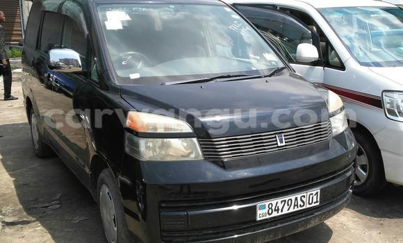Acheter Voiture Toyota Noah Noir à Kinshasa en Kinshasa