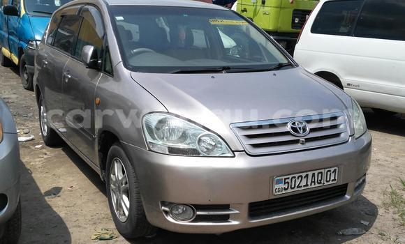 Acheter Voiture Toyota Ipsum Gris à Kasa Vubu en Kinshasa
