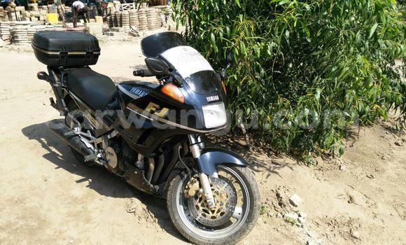 Acheter Moto Yamaha FJ 1200 Noir à Kintambo en Kinshasa