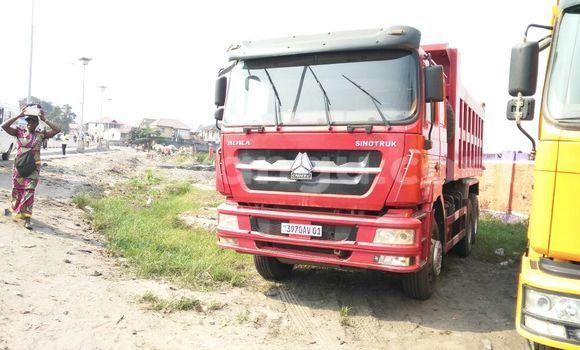 Acheter Utilitaire Man Comander Rouge à Kalamu en Kinshasa