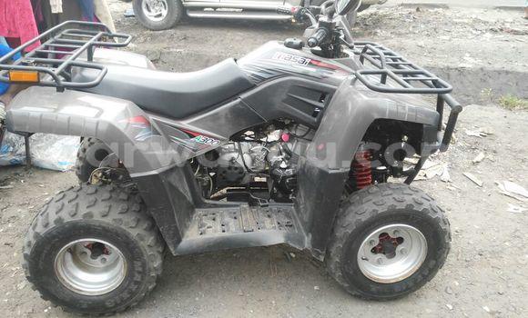 Acheter Moto Booma CG150 Noir en Kasa Vubu