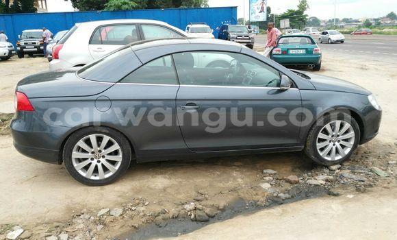 Acheter Voiture Volkswagen Passat Gris à Kalamu en Kinshasa