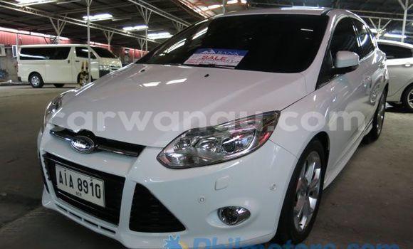 Acheter Voiture Audi A4 Blanc à Bandalungwa en Kinshasa