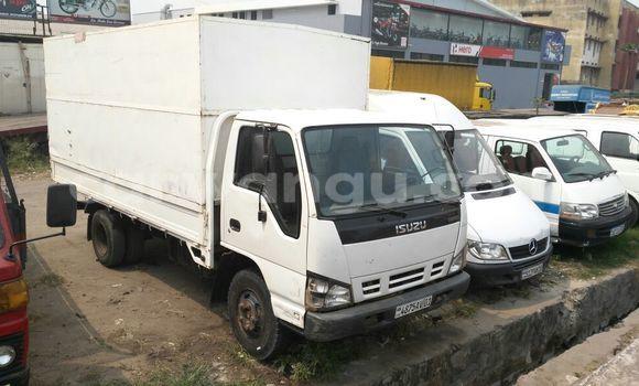 Acheter Voiture Isuzu D-MAX Noir à Limete en Kinshasa