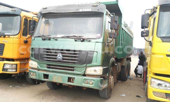 Acheter Voiture CHTC PICK UP Vert à Kalamu en Kinshasa