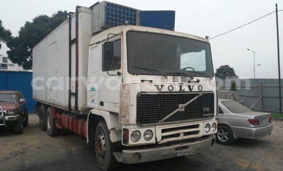 Acheter Voiture Volvo F16 Blanc à Kalamu en Kinshasa