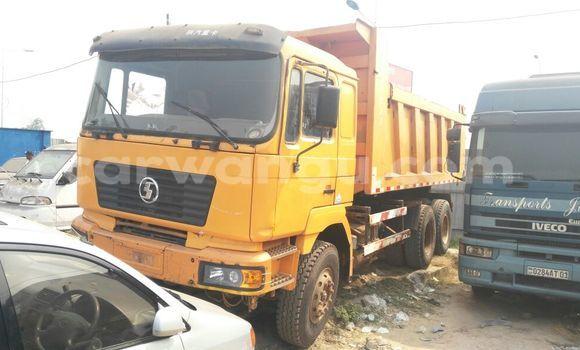 Acheter Voiture Shacman 336 Autre à Kalamu en Kinshasa