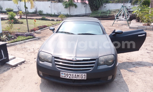 Acheter Voiture Chrysler Crossfire Autre à Ngaliema en Kinshasa