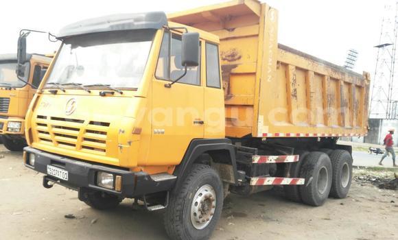 Acheter Voiture Steyr Steyr Autre à Kalamu en Kinshasa