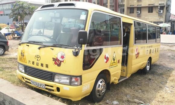 Acheter Voiture Toyota Corsa Autre à Limete en Kinshasa