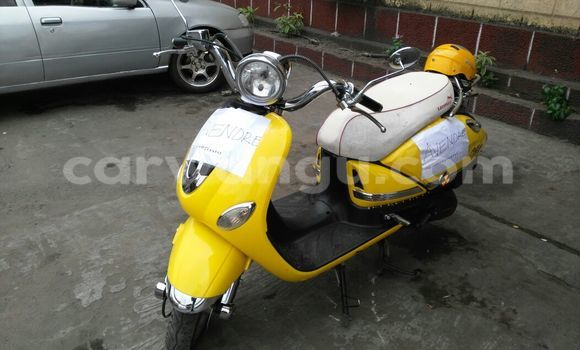 Acheter Moto Lifan CG150 Autre en Kasa Vubu