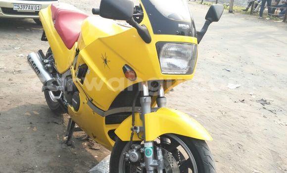 Acheter Moto Suzuki GSX-R Autre en Bandalungwa