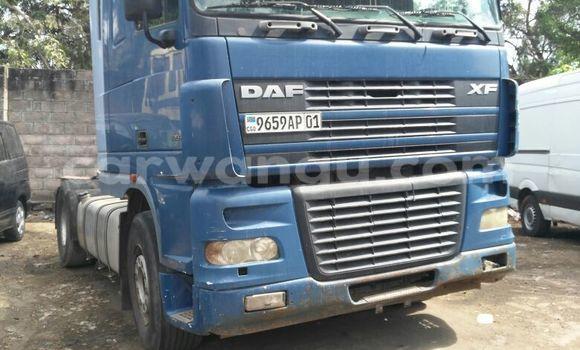 Acheter Utilitaire Man TGL8210 Bleu à Limete en Kinshasa