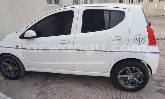 Acheter Voiture Suzuki Alto Blanc à Lemba en Kinshasa