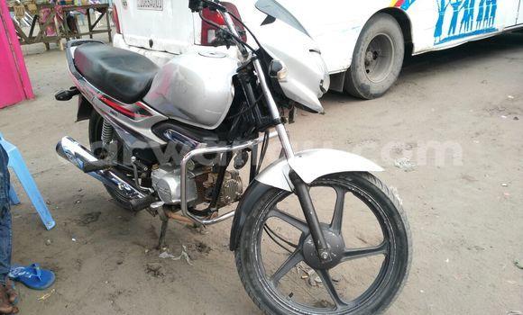 Acheter Moto Honda RR1000 Gris en Matete