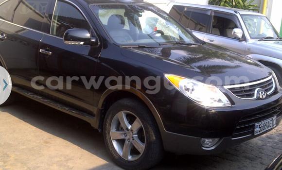 Acheter Voiture Hyundai Accent Noir à Ngaliema en Kinshasa