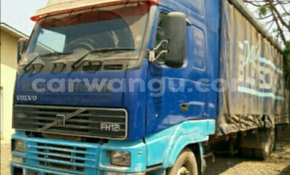 Acheter Utilitaire Volvo FH12 Bleu à Lubumbashi en Lubumbashi
