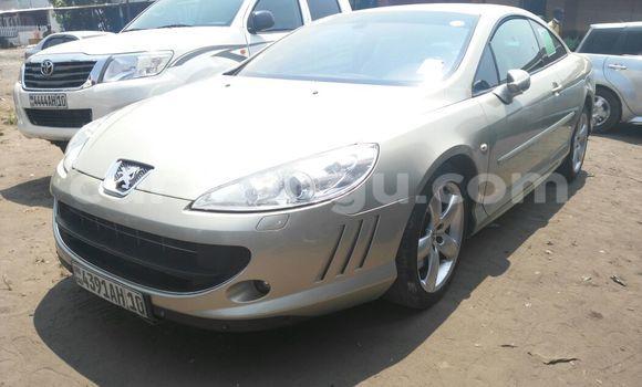 Acheter Voiture Peugeot 407 Autre à Kasa Vubu en Kinshasa