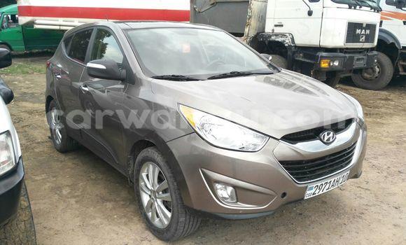 Acheter Voiture Hyundai Tucson Autre à Kinshasa en Kinshasa