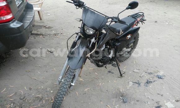 Acheter Moto Kawasaki DI150 Noir à Limete en Kinshasa