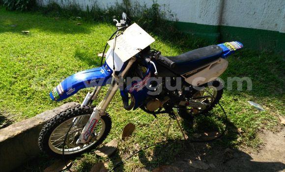 Acheter Moto Yamaha YZ85 Bleu en Gombe