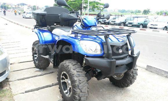 Acheter Moto Goes S2D Bleu à Kalamu en Kinshasa