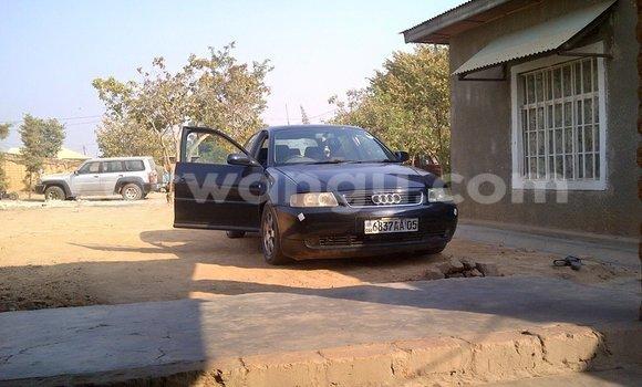 Acheter Voiture Audi A3 Noir à Bandalungwa en Kinshasa