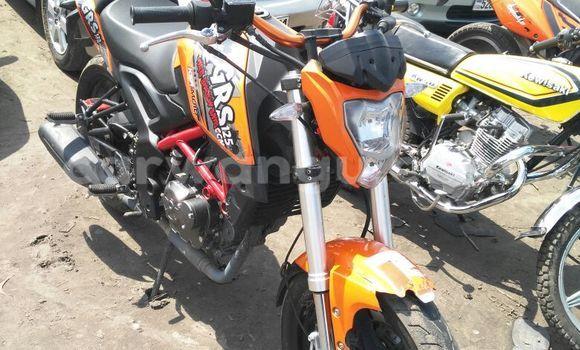 Acheter Moto KSR GRS 125 Autre en Kalamu