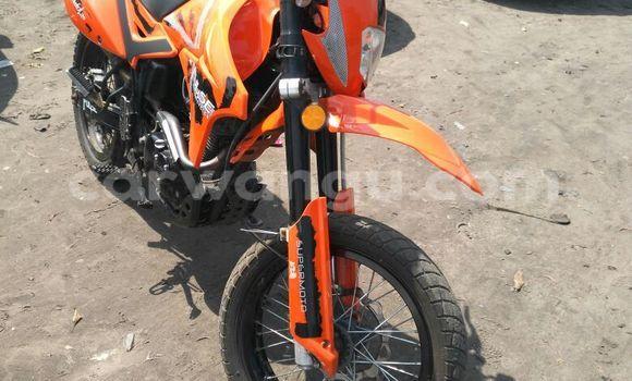 Acheter Moto Pulse Adrenaline 125 Autre en Kalamu