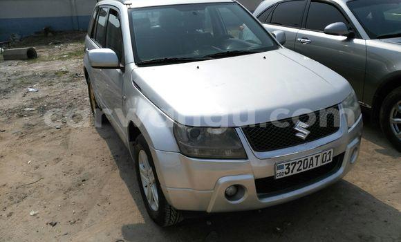 Acheter Voiture Hyundai Tucson Gris à Kinshasa en Kinshasa