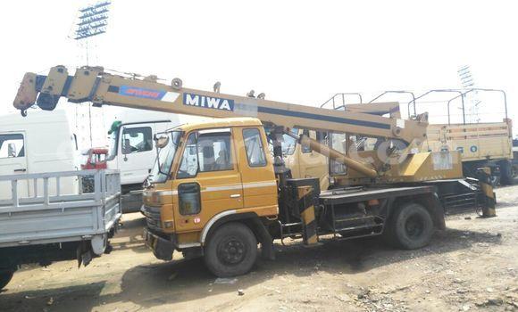 Acheter Utilitaire Nissan F 507 Autre à Kalamu en Kinshasa