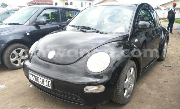 Acheter Voiture Volkswagen Coccinelle Noir à Limete en Kinshasa