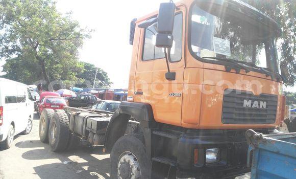 Acheter Utilitaire Man Comander Autre à Kalamu en Kinshasa