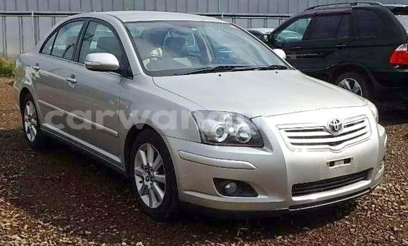 Acheter Voiture Toyota Avensis Autre à Bandalungwa en Kinshasa