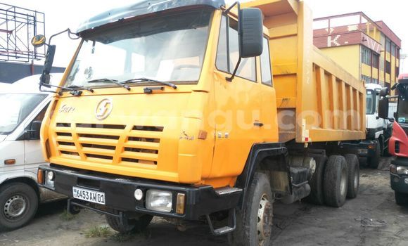 Acheter Utilitaire Steyr 336 Autre en Kasa Vubu