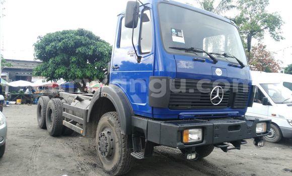 Acheter Utilitaire Mercedes Benz 2628 Bleu à Kalamu en Kinshasa