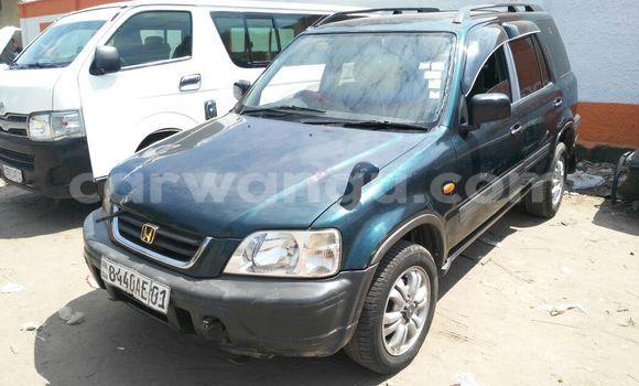 Acheter Voiture Honda CR-V Vert en Bandalungwa