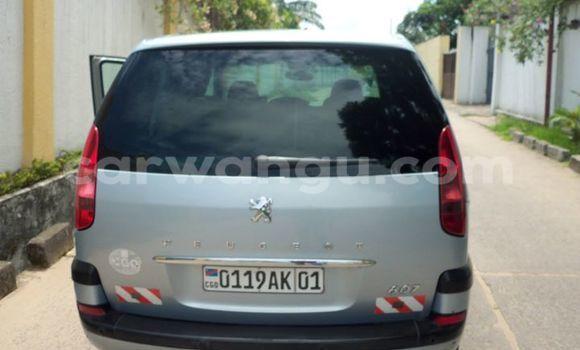 Acheter Voiture Peugeot 607 Autre à Bandalungwa en Kinshasa