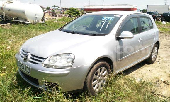 Acheter Voiture Volkswagen Golf Gris à Kalamu en Kinshasa