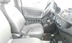 Acheter Voiture Toyota Hilux Blanc en Kasa Vubu - CarWangu