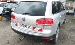 Acheter Voiture Volkswagen Touareg Gris en Kasa Vubu - CarWangu