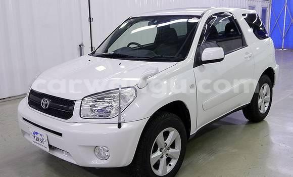 Acheter Voiture Toyota RAV4 Blanc en Barumbu - CarWangu