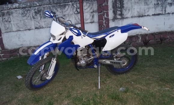 Acheter Moto Yamaha FJ 1200 Autre à Ngaliema en Kinshasa