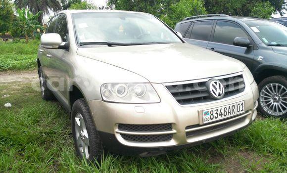 Acheter Voiture Volkswagen Touareg Autre à Limete en Kinshasa