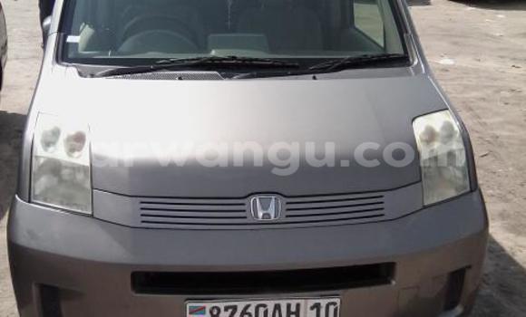 Acheter Voiture Honda Mobilio Autre à Bandalungwa en Kinshasa