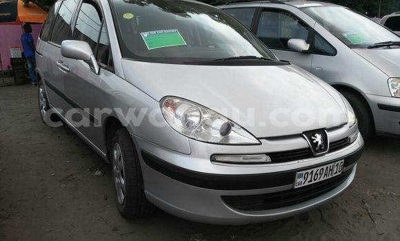 Acheter Voiture Peugeot 701 Gris à Ndjili en Kinshasa