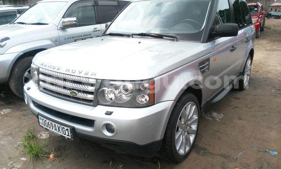 Acheter Voiture Land Rover Range Rover Bleu en Limete
